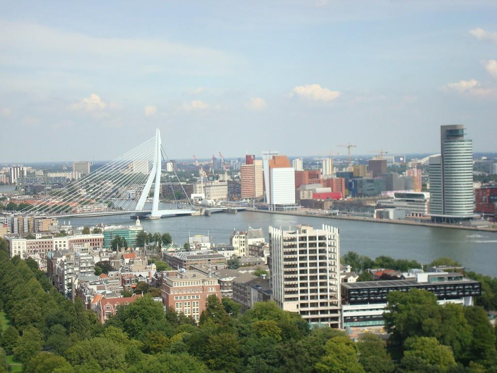 rotterdam-269281_1280
