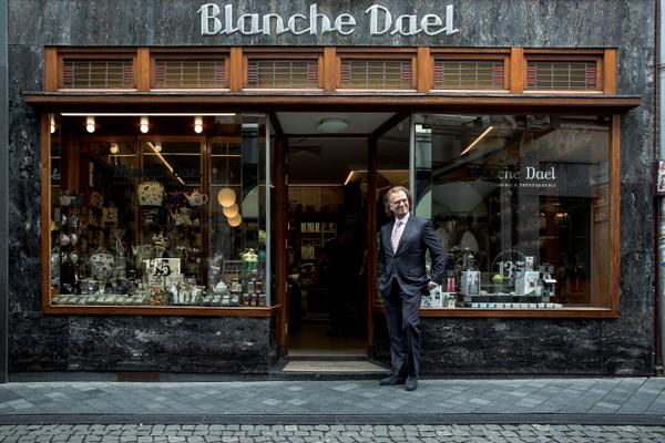 coffeelovers blanche deal rieu