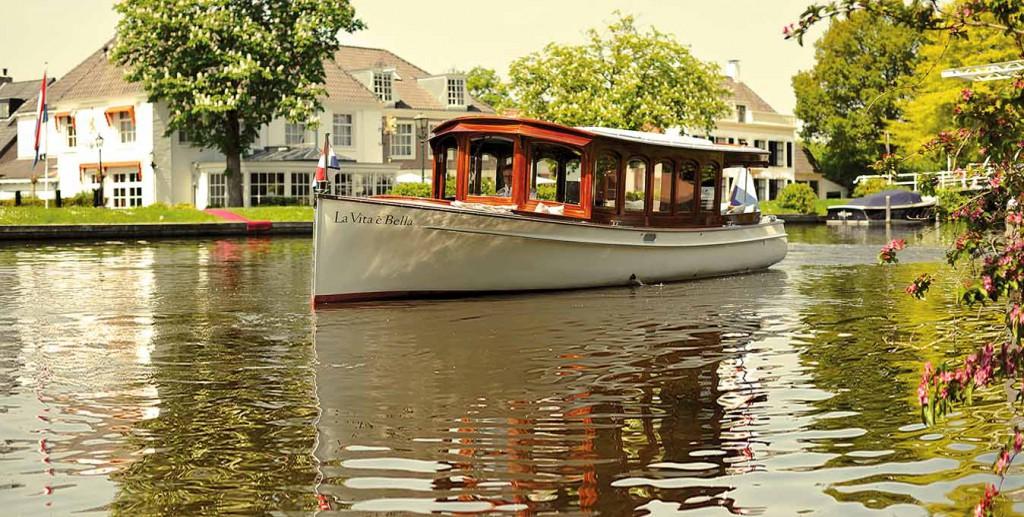 de nederlandenvaart