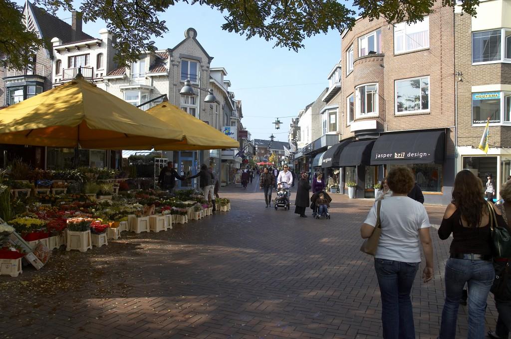 Centrum van Hilversum {{Location|52|13|30.5|N|5|10|25|E|heading:W}}