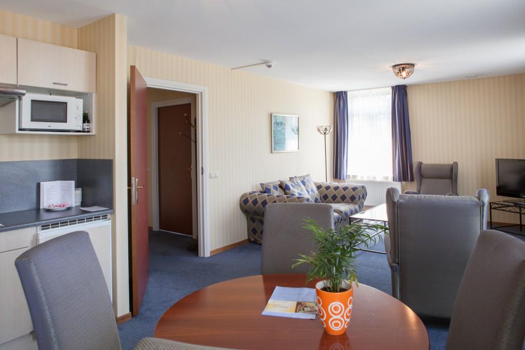 oolderhof suite