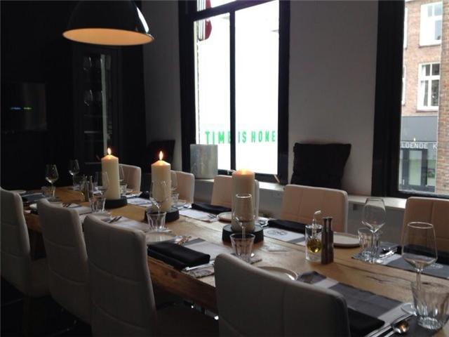 mazie private dining