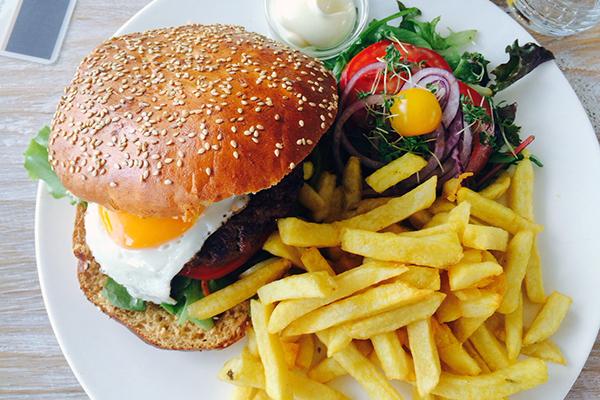 westkaap-hamburgermet