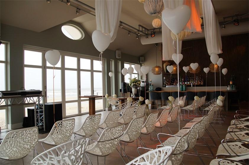 alexander beach club trouwen