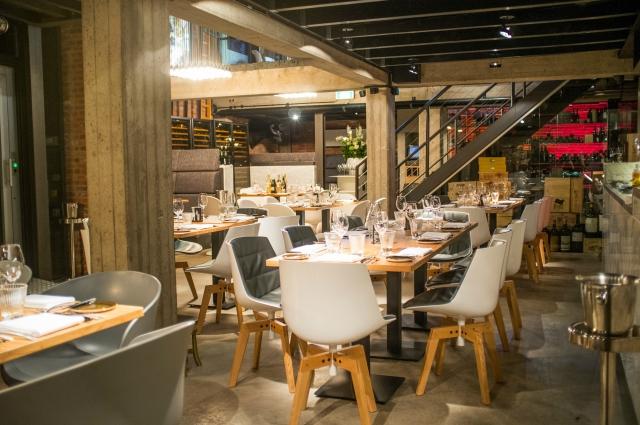 zarzo restaurant