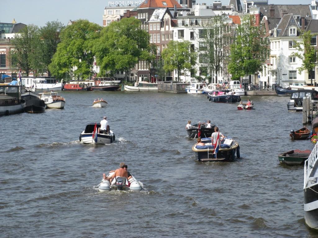 Amstel-Amsterdam